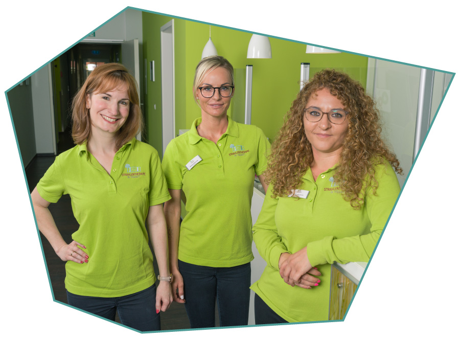 Strahlentherapie Moabit